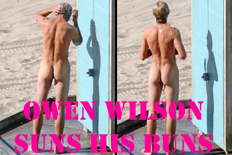 from Lee owen wilson gay