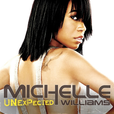 [Album] Michelle Williams - Unexpected