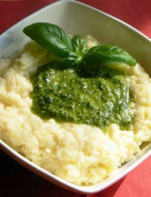 ... wegetariańskie , Klasyka , Kuchnia włoska , Pasta risotto gnocchi