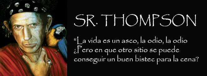sr. thompson