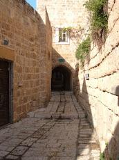 Jaffa - Joppe