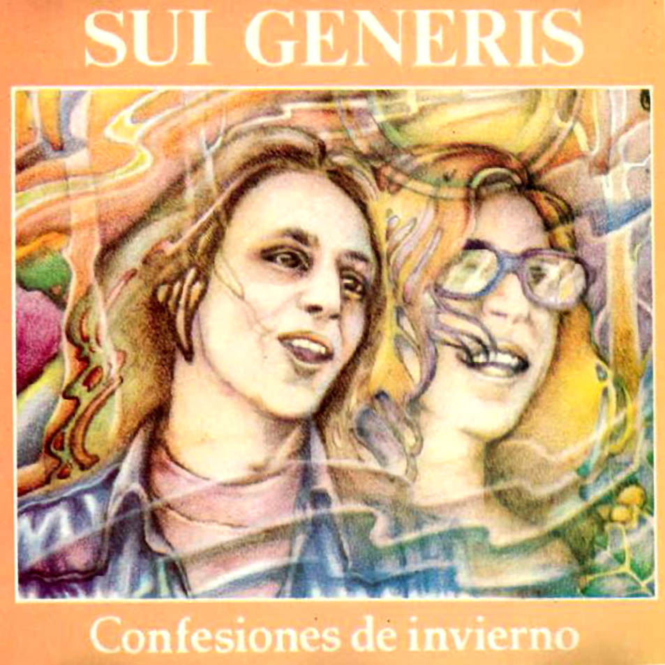 Charly Garcia Parte De La Religion