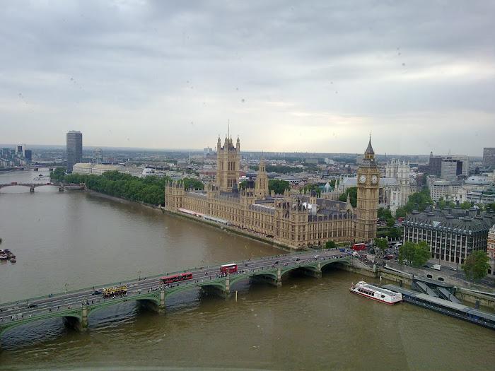 Fabulous London!