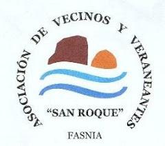 LOS ROQUES DE FASNIA