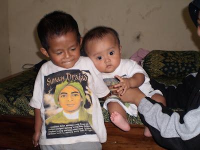 Farzan Esfandiar and Najah Nawawi Ganjaran