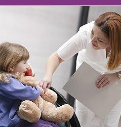 pediatrics pediatrician