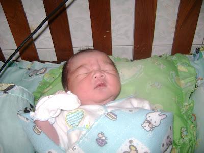 Mongolian+spots+newborn