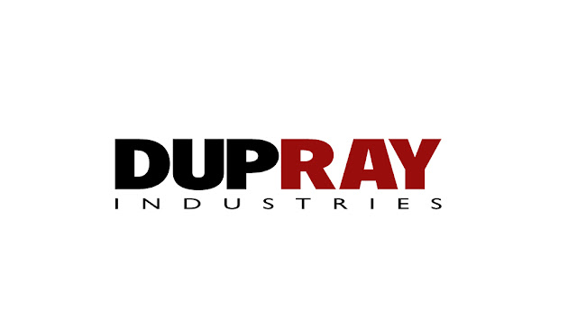 Dupray logo