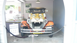 tiger head car haw par use to sell his ointment