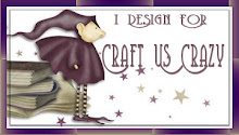 Craft Us Crazy Challenge Blog