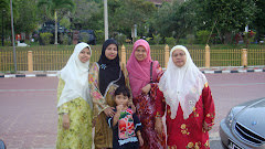 kenangan bersama keluarga
