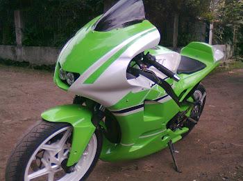 NINJA 250 M1