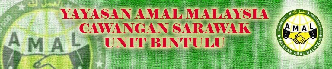 YAYASAN AMAL MALAYSIA SARAWAK UNIT BINTULU