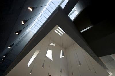 Church in Foligno, by Massimiliano Fuksas | World Architecture