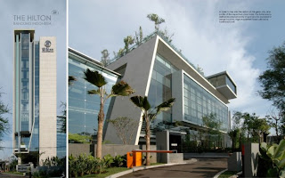 The Hilton in Bandung | World Architecture