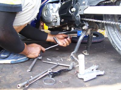 Permalink to Tips Cara Memulai Peluang Usaha Bengkel Motor untuk Pemula