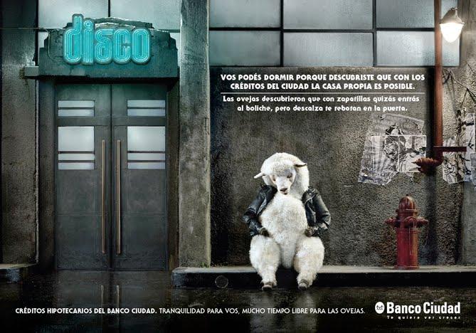 """""""Boliche"""" para el Banco Ciudad"""