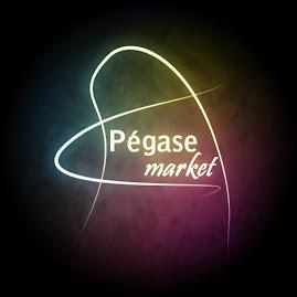 Pégase Market