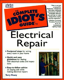 Download Free ebooks The Complete Idiot's Guide to Electrical Repair