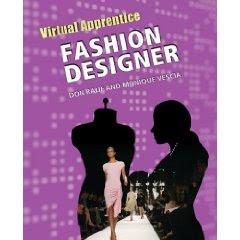 Download Free ebooks Fashion Designer (virtual Apprentice)