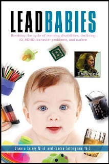 Download Free ebooks Lead Babies Breaking The Cycle Of Learning Disabilities