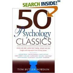Download Free ebooks 50 Psychology Classics