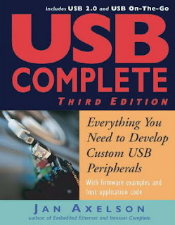 Download Free ebooks USB Complete - Everything You Need to Develop Custom USB Peripherals