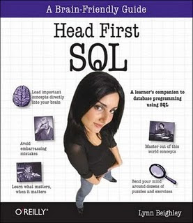 Download Free ebooks Head First SQL - Your Brain on SQL