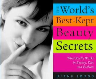 Download Free ebooks World's Best Kept Beauty Secrets