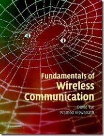 Download Free ebooks Fundamentals Of Wireless Communication
