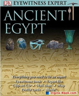 Download Free ebooks Ancient Egypt (Eyewitness Experts)