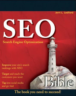 Download Free ebooks Search Engine Optimization Bible