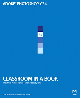 Download Free ebooks Adobe Photoshop CS4 Classroom in a Book