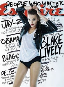 Download Free ebooks Esquire - February (2010)