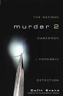 Download Free ebooks Murder Two: The Second Casebook of Forensic Detection