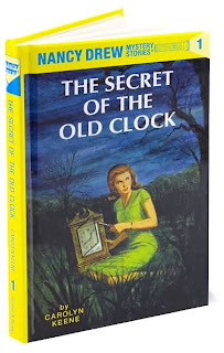 Download Free ebooks Nancy Drew ebooks 18 Book collection