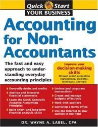 Download Free Ebooks Accounting for Non-Accountants