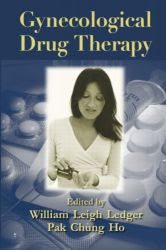 Download Free ebooks Gynecological Drug Therapy