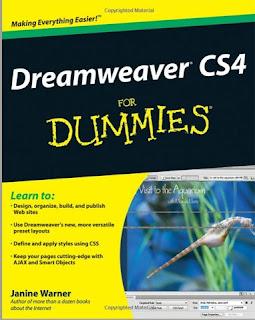 Download Free ebooks Dreamweaver CS4 For Dummies