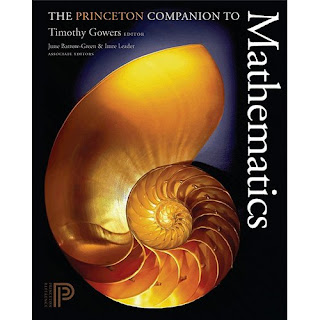 Download Free ebooks The Princeton Companion To Mathematics