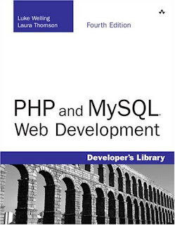 Download Free ebooks PHP and MySQL Web Development