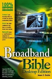 Download Free ebooks Broadband Bible