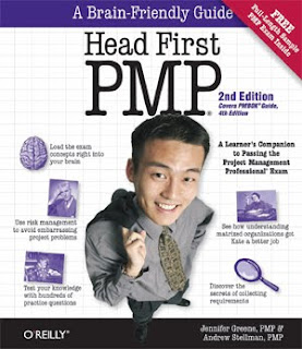 Download Free ebooks Head First PMP, Second Edition