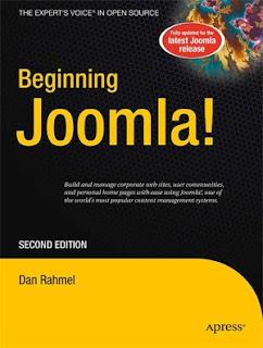 Download Free ebooks Beginning Joomla!, Second Edition