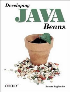 Download Free ebooks Developing Java Beans
