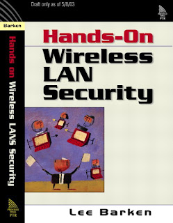 Download Free ebooks How Secure is Your Wireless Network?