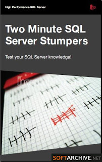 Download Free ebooks Two Minute SQL Server Stumpers Vol. 5