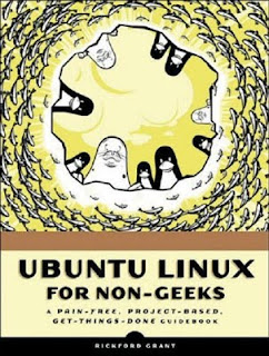 Download Free ebooks Ubuntu Linux For Non Geeks