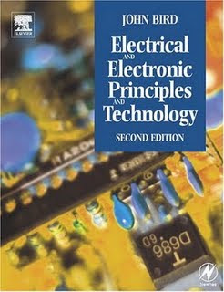 Download Free ebooks Electrical and Electronic Principles and Technology