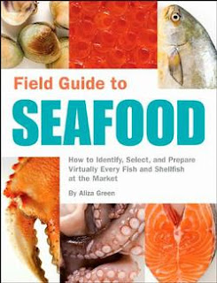 Download Free ebooks Field Guide to Seafood
